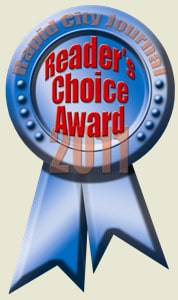 Black Hills Auto Sales was Awarded The Readers Choice Award
